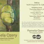 Pamela Ozery 2